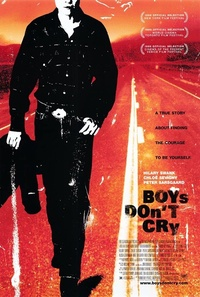 Bild Boys Don't Cry