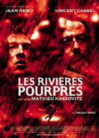 image Les Rivières pourpres
