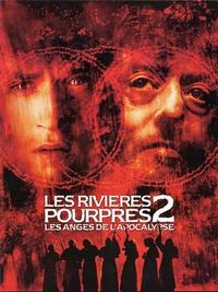 Bild Rivières pourpres II - Les anges de l'apocalypse