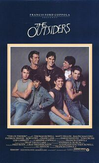 Bild The Outsiders