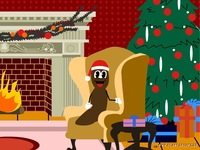 Bild Mr. Hankey, the Christmas Poo