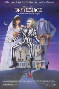 Bild Beetle Juice