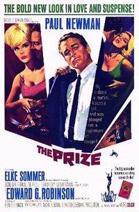 Bild The Prize