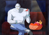 image Killer Croc ( voice )