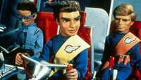image Thunderbirds