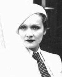 image Marlene Dietrich