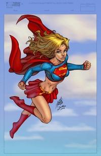 image Supergirl / Kara Danvers / Kara Zor-El