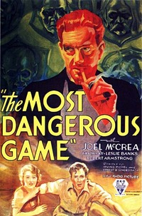 image The Most Dangerous Game
