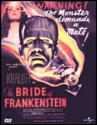 image Bride of Frankenstein