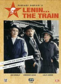 image Lenin: The Train
