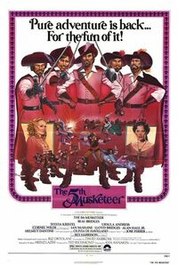 Bild The Fifth Musketeer