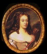 Bild Louise de La Vallière