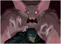 image Man Bat ( voice )