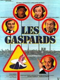 Bild Les Gaspards