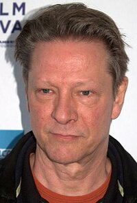 Bild Chris Cooper