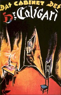 Bild Das Cabinet des Dr. Caligari