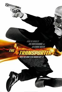 Bild The Transporter