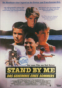 Bild Stand By Me
