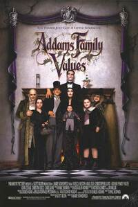 Bild Addams Family Values