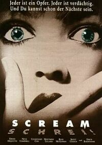 Bild Scream