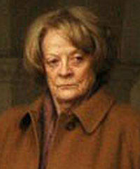 Bild Maggie Smith