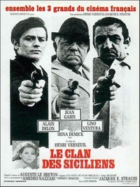image Le Clan des Siciliens