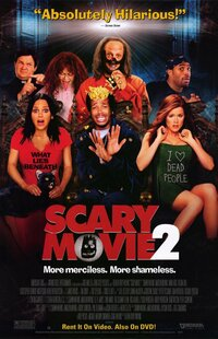 Bild Scary Movie 2