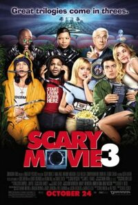 Bild Scary Movie 3