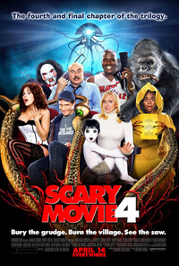 Bild Scary Movie 4