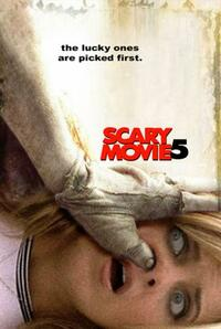 Bild Scary Movie 5