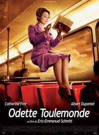 image Odette Toulemonde