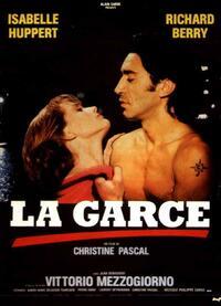 Bild La Garce