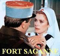 image Fort Saganne