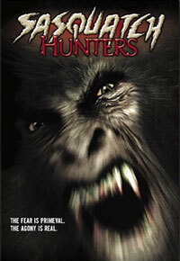 Imagen Sasquatch Hunters