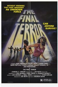 image The Final Terror