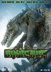 Bild Dinocroc
