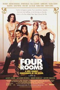 Bild Four Rooms