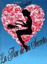 Bild La Flor de mi secreto