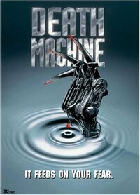 Bild Death Machine