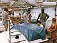 Bild Mord in der Karibik - Die Todesfahrt der Apollonia