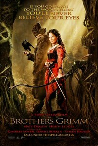 Bild The Brothers Grimm