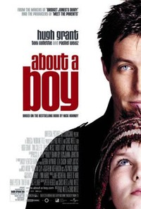 Bild About a boy