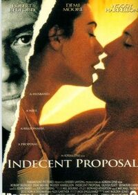 Bild Indecent Proposal