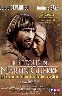 image Le Retour de Martin Guerre