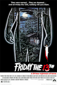 Bild Friday the 13th