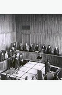 Bild Der Fall Vera Brühne - Lebenslänglich für die Falsche