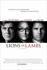 image Lions for Lambs