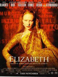 image Elizabeth