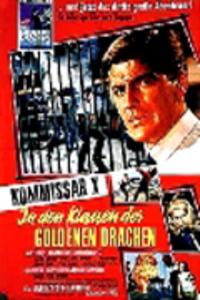 Bild Kommissar X - In den Klauen des goldenen Drachen