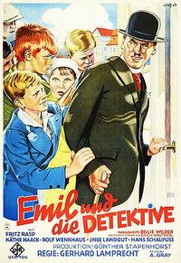 image Emil und die Detektive